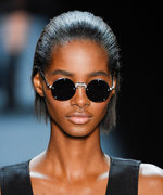 The Vera Wang Sunglasses That You'll Want to Wear Even in the Winter