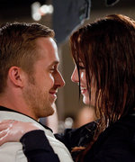 "Emma Stone Had a ""Full Meltdown"" Dirty Dancing with Ryan Gosling"