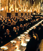 "This Harry Potter-Themed Restaurant Is Serving ""Magic"" Fast Food Pasta"