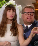 Jessica Biel Stars in a Soap Opera of Just Kanye Lyrics