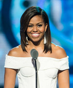 8 Michelle Obama Quotes That Will Get You Through 2018