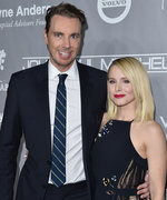 "Dax Shepard Thanks Kristen Bell for ""Being an Optimist"" in #TBT"