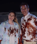 Drew Barrymore's Santa Clarita Diet Trailer Is a Bloody Good Time