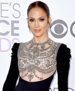 J.Lo's Came-to-Slay People's Choice Awards Look from Every Angle