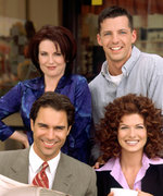 It's Official: NBC Orders Will & Grace Revival