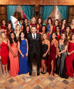 OMG: A Family of 6 Actually Calls the Bachelor Mansion Home