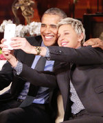 Ellen's Tribute to the Obamas Will Make You Laugh Until You Cry