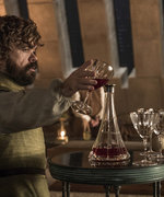 Drink the Winter Away at This Game of Thrones-Themed Bar