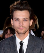 Louis Tomlinson Struggles Like Any Working Parent
