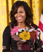 Michelle Obama's Last Instagram as FLOTUS Will Give You All the Feels