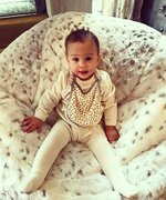 Baby Luna Is Too Cute in Chrissy Teigen's Latest Video