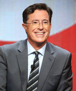 Stephen Colbert Just Got a Sweet New Hosting Gig
