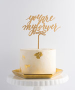 6 Unexpected Ways to Use Calligraphy in Your Wedding