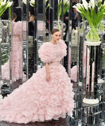 See the Looks from the Chanel Couture Spring 2017 Show