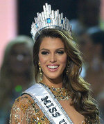 A New Miss Universe Has Been Crowned