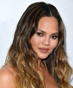 Chrissy Teigen Could Not Care Less About Her Super Bowl Nip Slip