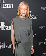 The One Beauty Look That Cate Blanchett Wishes She Never Tried