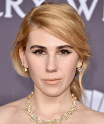 Zosia Mamet Spent 6 Years Trying to Diagnose Her Pelvic Pain