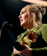 The Real Problem with Adele's Grammy Dedication to Beyoncé