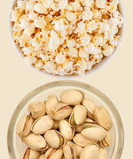 11 Healthy Snack Swaps for All Your Favorite Indulgences