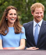 William, Harry, and Kate Release Honest Short Films on Mental Health