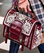 The Best Bags of New York Fashion Week