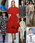 The Top 14 Trends of NYFW and How to Wear Them Now