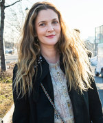 Drew Barrymore is on an Instagram Beauty Tear!