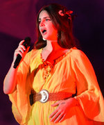 Lana Del Rey's New Single Is Everything