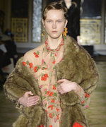 All the Best Faux Furs from Simone Rocha
