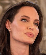 Watch Angelina Jolie Discuss Her Kids' Strange Tastes and Her Family's Health