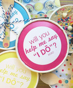 7 Creative Ways to Ask Your BFF to Be Your Bridesmaid