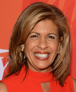 Surprise! Hoda Kotb Adopts a Baby Girl