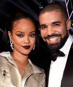 Drake Drops the L-Bomb Again for Rihanna's Birthday