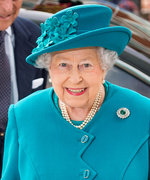 Queen Elizabeth II's Royal Style: Her Monochrome Looks