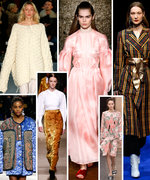 The Top 8 Trends of LFW and How to Wear Them Now