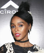 Janelle Monáe Teaches the LBD a Lesson