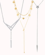 9 Y-Shaped Necklaces Worth Saving For