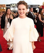 Why You Won't See Natalie Portman at the Oscars