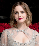Emma Watson Could Be Mistaken for an Actual Princess in Her Latest Look