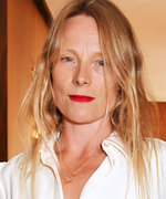 British Designer Luella Bartley Joins Calvin Klein Jeans