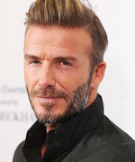Watch David Beckham Make Pancakes and Pretend He's Making Them for You