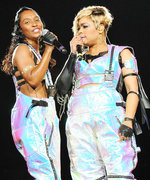 TLC's Kickstarter-Backed Final Album Is Finally Arriving