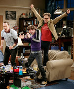 These Big Bang Theory Actors Are Taking Pay Cuts for Wage Equality