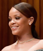 Rihanna Wins Fashion in Straight-from-the-Runway Monse