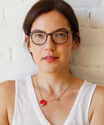 Writer Sloane Crosley on Work-from-Home Style