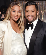 Ciara and Russell Wilson Welcome Their First Child Together!