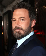 Ben Affleck and Lindsay Shookus Look Smitten During Date Night in N.Y.C.