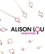 Dream Jewelry Capsule: Alison Lou Celebrates Planned Parenthood