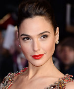 Wonder Woman, aka Gal Gadot, Has Given Birth